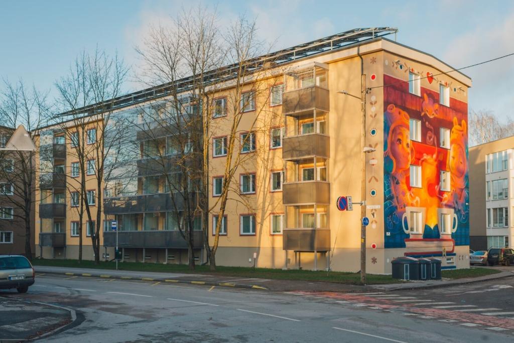ENERGIAÜHISTUD I Tartu hakkab taastuvenergia tootmiseks energiaühistute loomist eest vedama