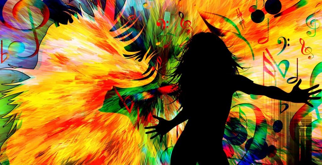 Dance.Pixabay