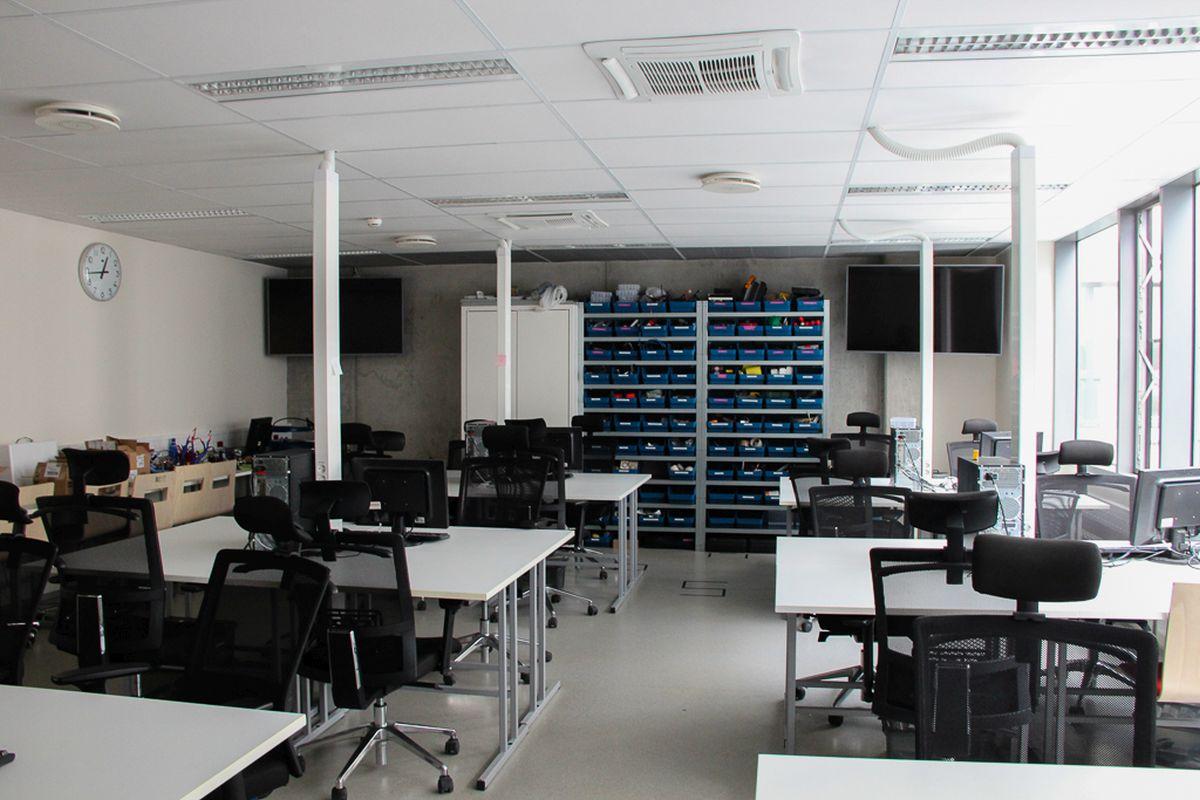 Tallinna haridusasutused on õppeaastaks valmis ka koroonaohuga arvestades