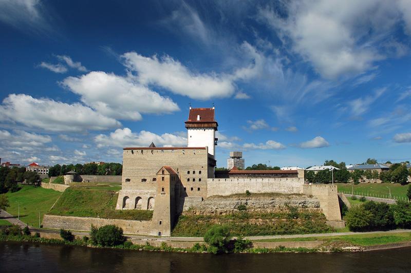 Narva_castle_2008