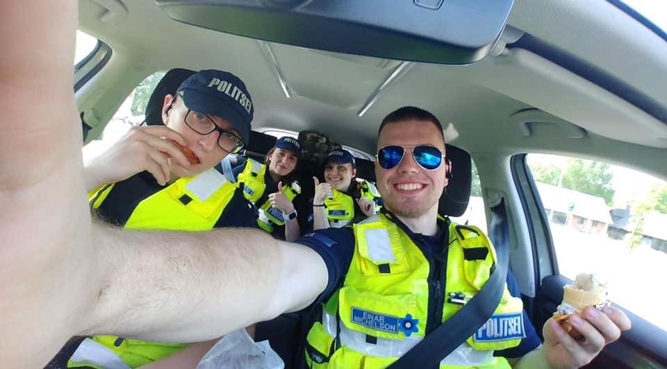 Politse