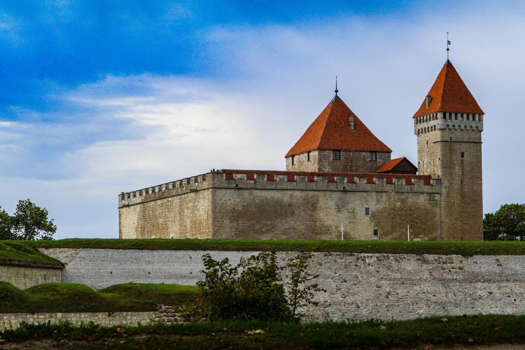 Saaremaa.Pixabay