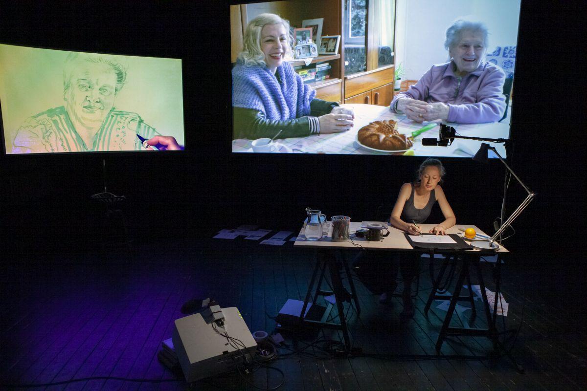 DRAAMA FESTIVAL I Hedi-Liis Toome: programmis väljendub Eesti teatri mitmekesisus