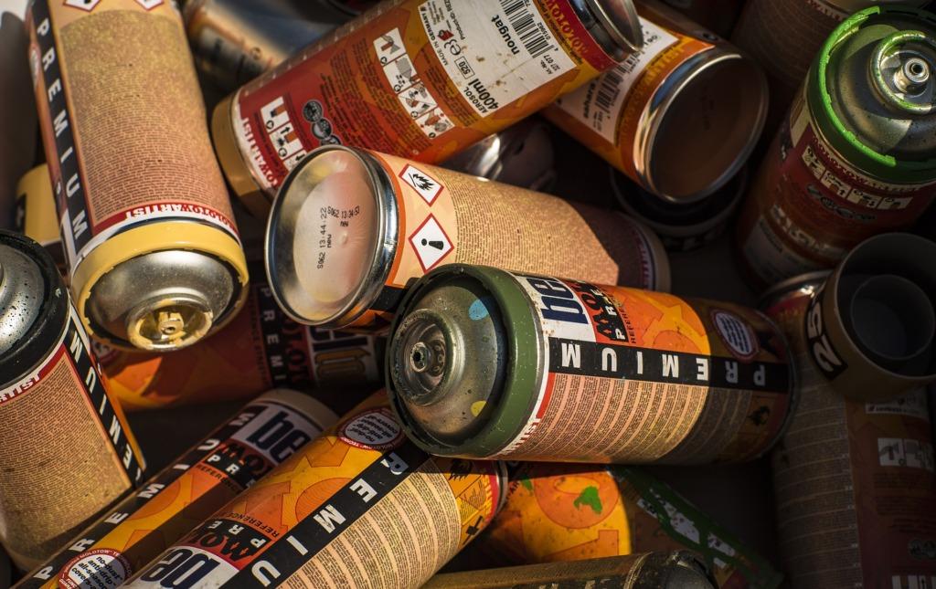 PIRITA TEADE I Pirital saab tasuta ära anda ohtlikke jäätmeid