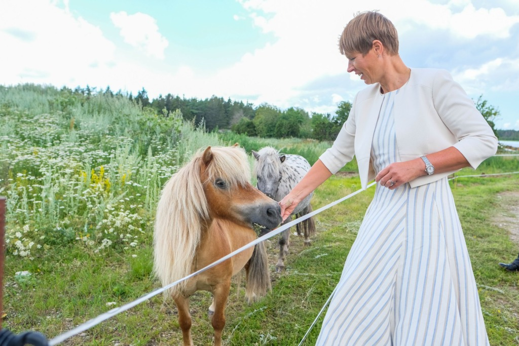 Kersti Kaljulaid9