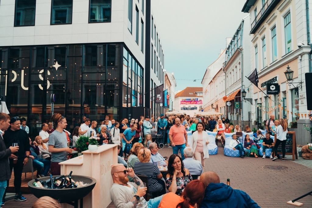 Tartu linnavalitsuses alustab juunis tööd ruumiloome osakond