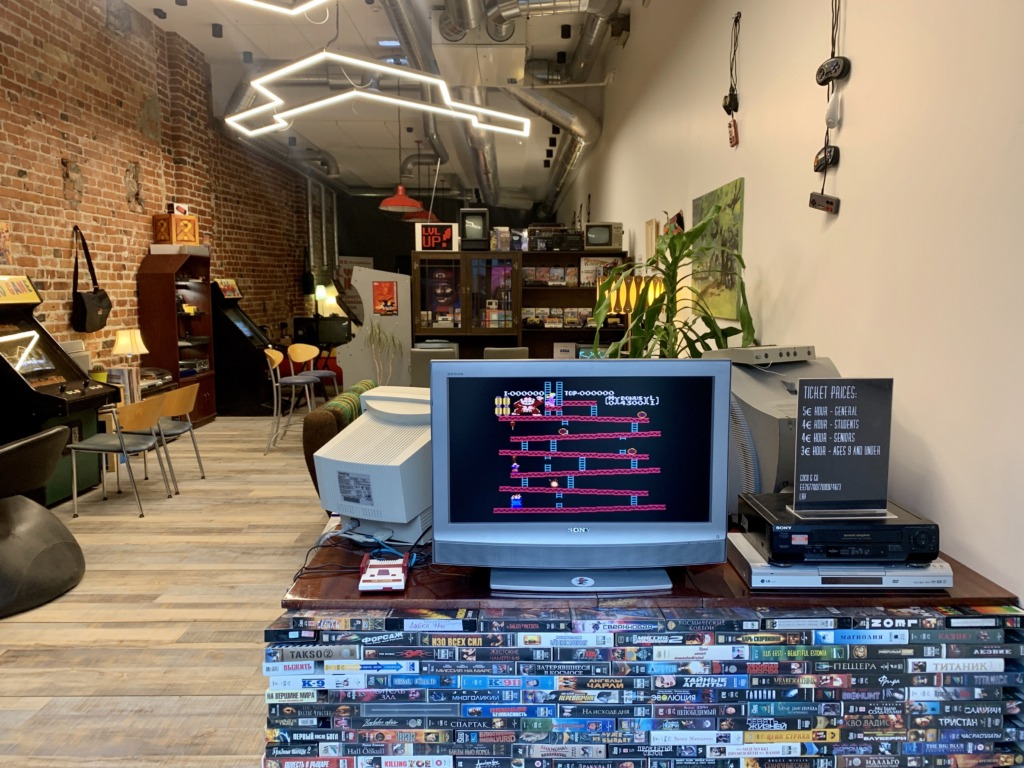 Videomängude muuseum (5)