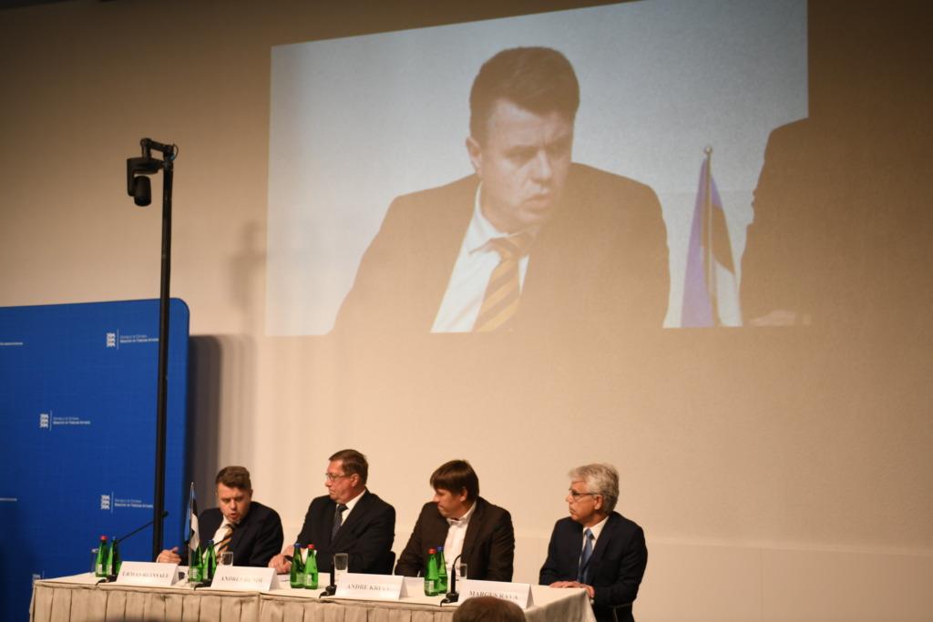 Eesti hakkab tihendama IKT-alast koostööd Ida-Aafrikaga