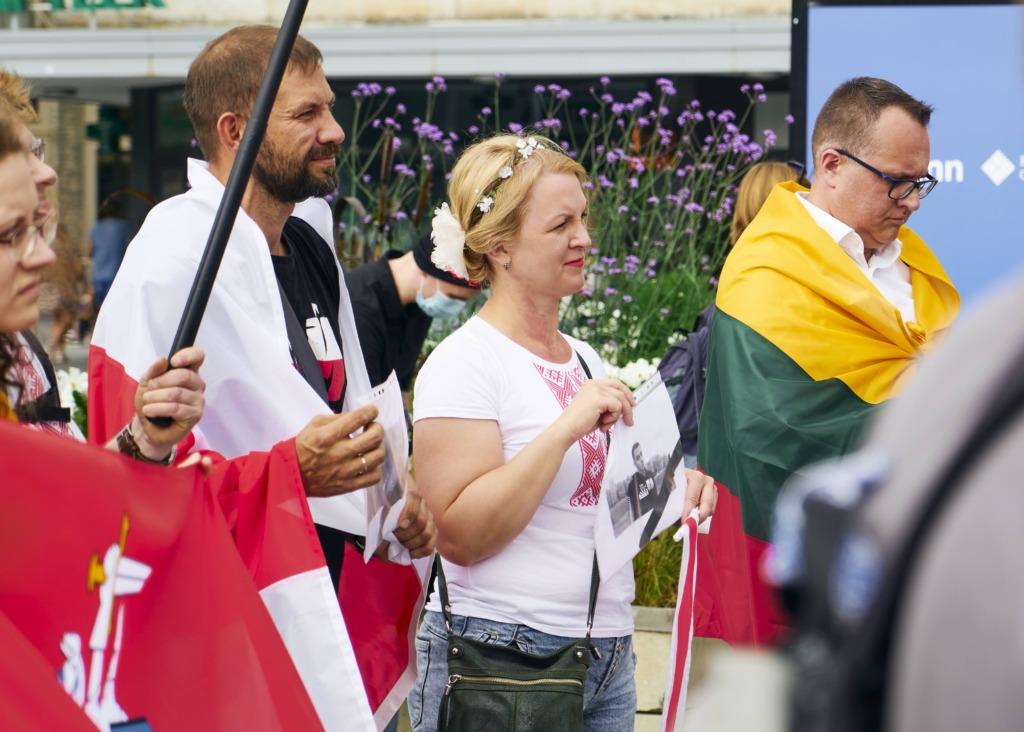 Miiting Valgevene toetuseks 16.08.20 Foto Diana Olesyuk (17)