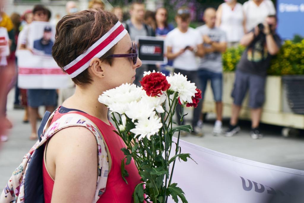 Valitsuse avaldus: Eesti toetab Valgevene rahva tahet muutusteks ja ei tunnusta presidendivalimiste tulemusi