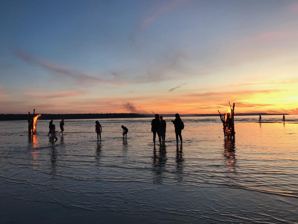 Juba homme toimub Haaberstis Kakumäe Pirukafest ja Muinastulede öö simman