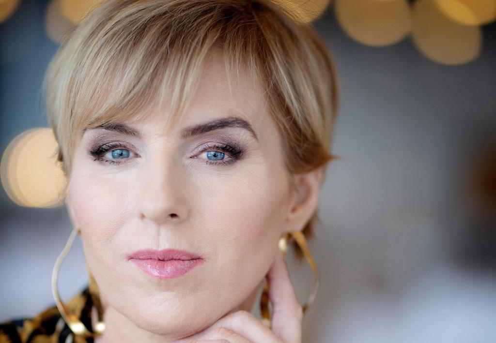 Norra populaarseim jazzvokalist Silje Nergaard esineb Jazzkaarel