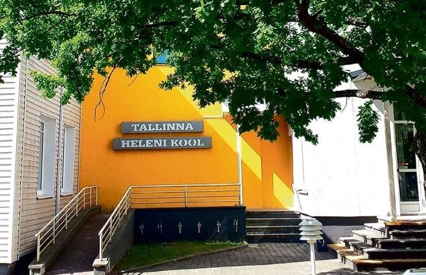 Tallinna Heleni Kool