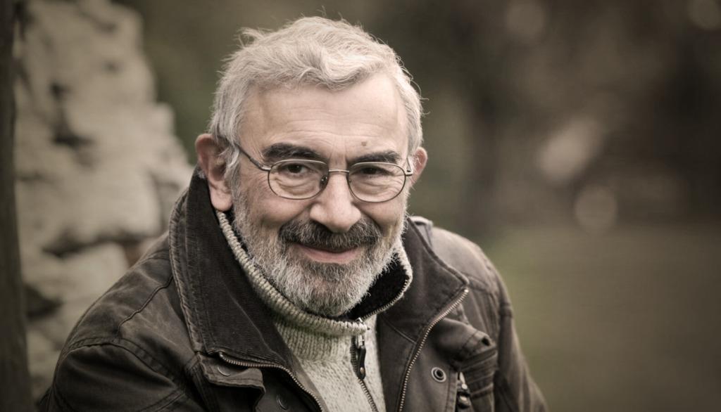 Kaja Kultuurikeskuse vene vestlusõhtu külaliseks on Aleksei Turovski