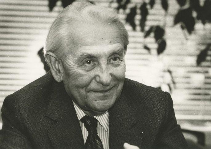 Bernard Kangro