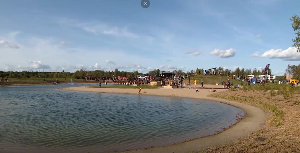Peetri park.TV3