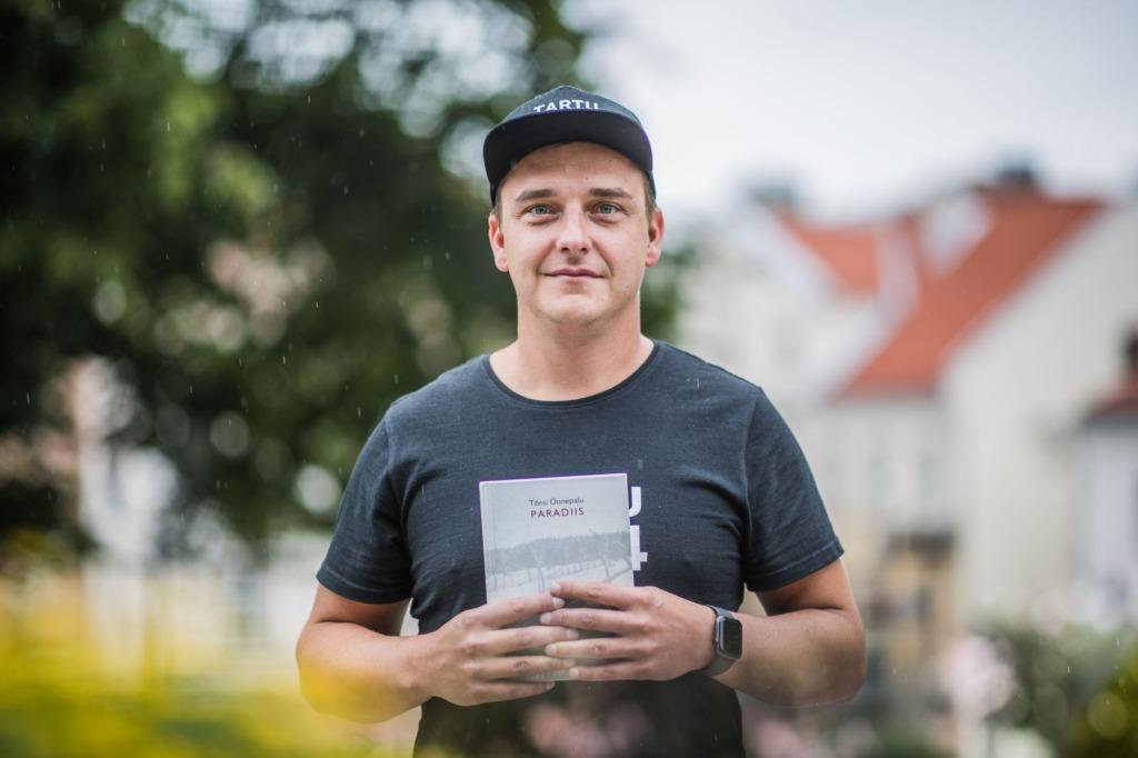 Priit Mikk (foto Kiur Kaasik)