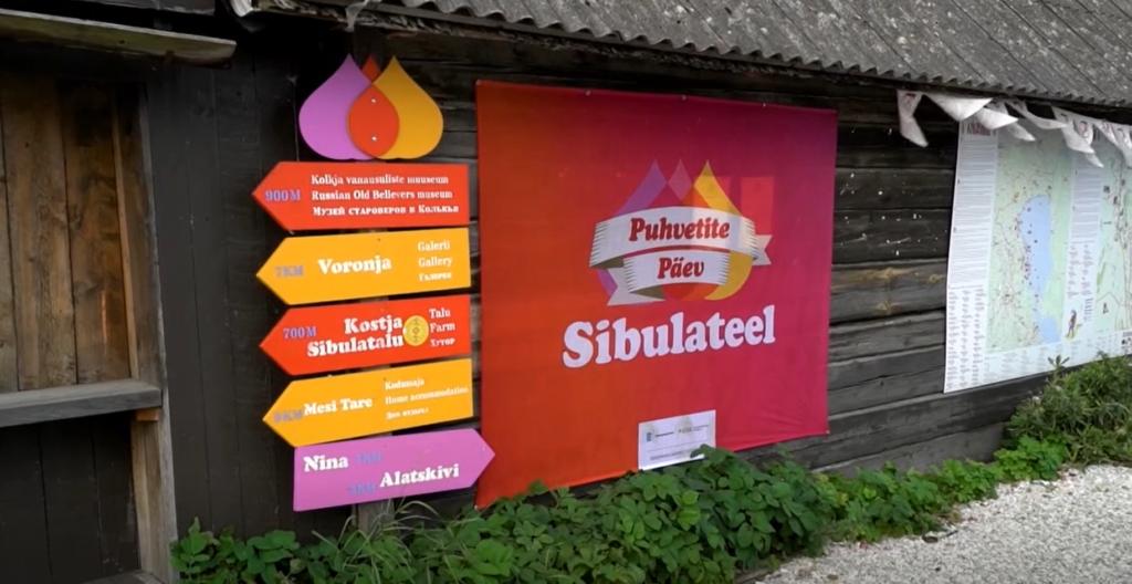 VIDEO I Peipsi ääres selgus uus sibulapirukameister