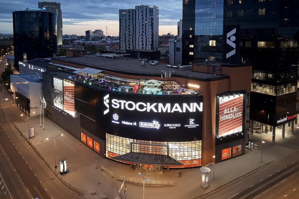 Stockmanni Hullude Päevade kampaania toimub sel sügisel e-poes