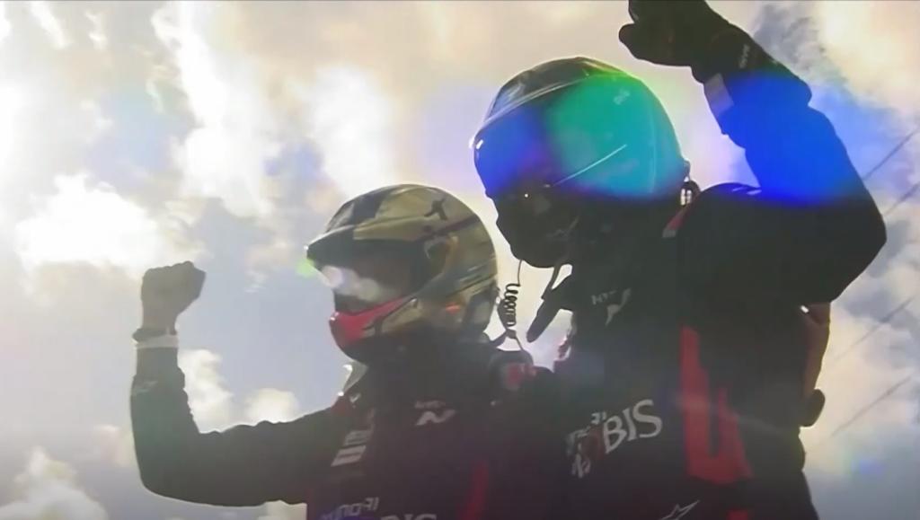 VIDEO I Ott Tänak ja Martin Järveoja võtsid kodupubliku rõõmuks Rally Estonial esikoha