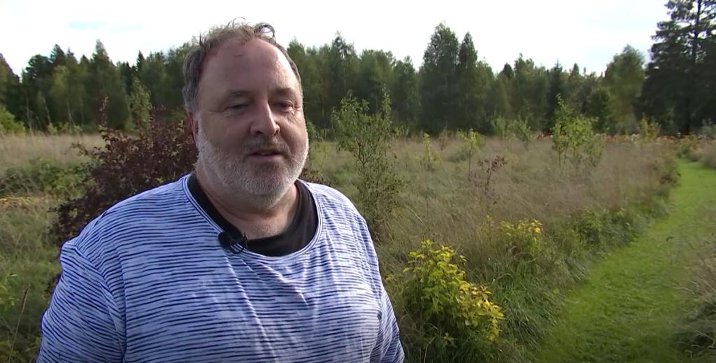 VIDEO I Raplamaa mehe suursugune taimekollektsioon pakub tõelise elamuse