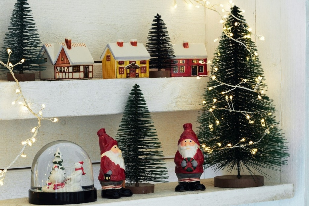 KÜSITLUS I 70% eestlastest on veendunud, et selle aasta jõulud tulevad teistsugused