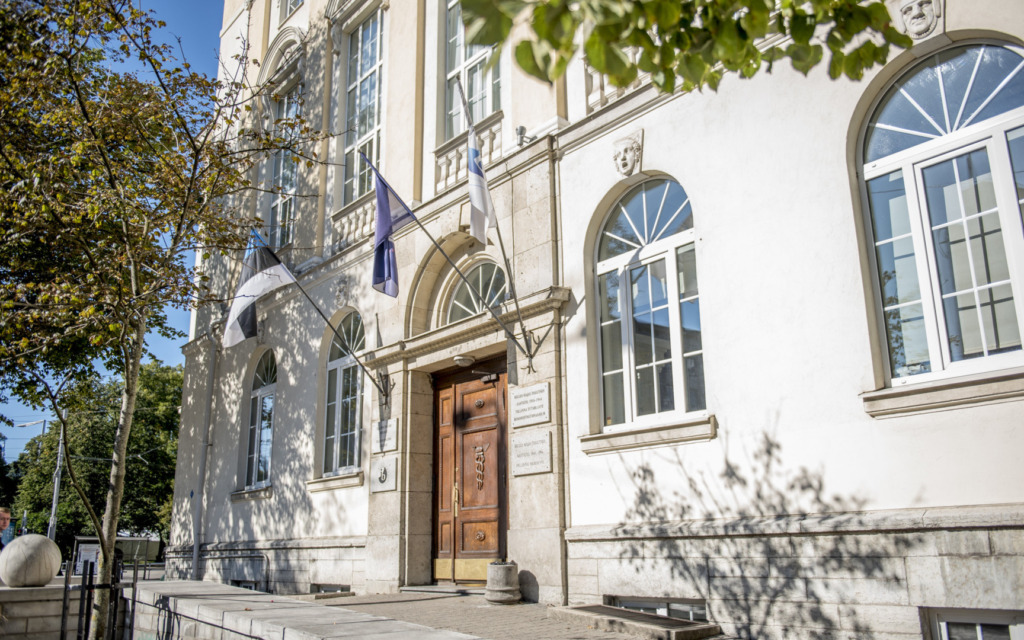 Tallinna Inglise Kolledž saab 80 aastaseks