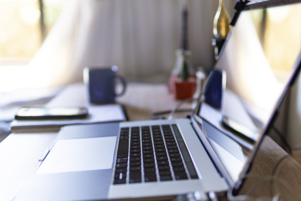 Töö kodus.Pixabay