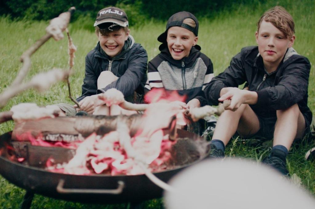 Koolivaheajal pakuvad Tartu noortekeskused huvitavaid sise- ja välitegevusi