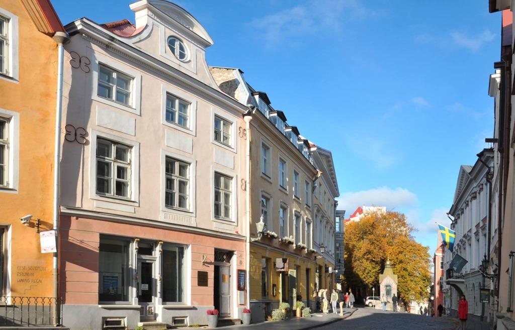 """Vene muuseum kutsub osalema ekskursioonil """"Krusenstern 250"""""""