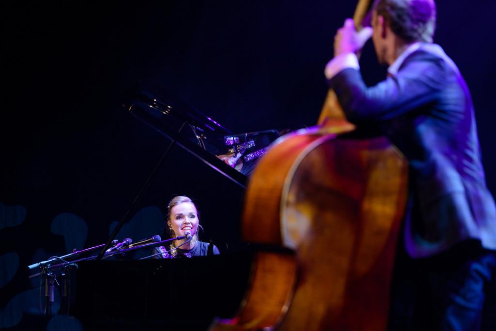JUBA HOMME! Homme algab armastatud festival Jazzkaar 2020
