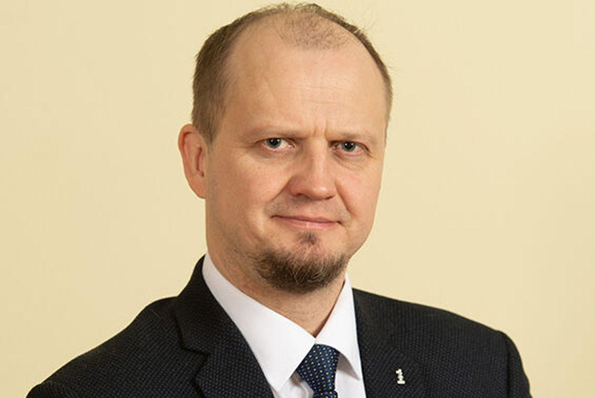 Riigikogu nimetas Eesti Rahvusringhäälingu nõukogusse uue liikme