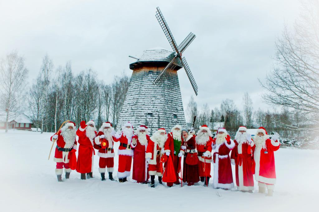 EestiJõuluvanadeSeltsiÜldkoosolek2014