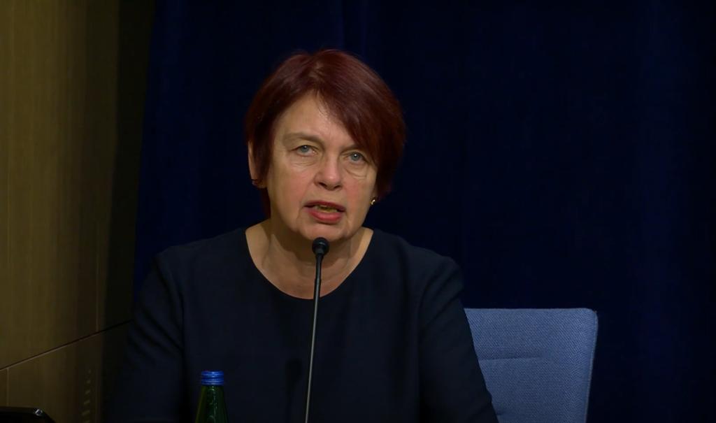 VIDEO I Aasta naiseks valiti professor Irja Lutsar