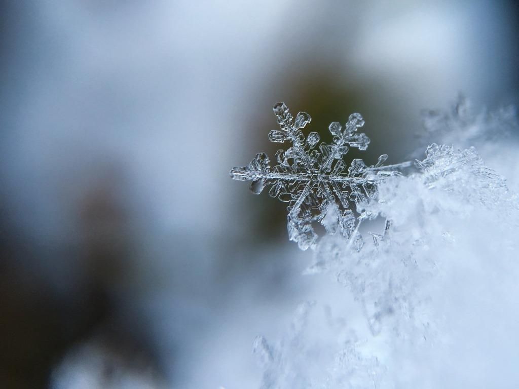 Lumi joulud.Pixabay