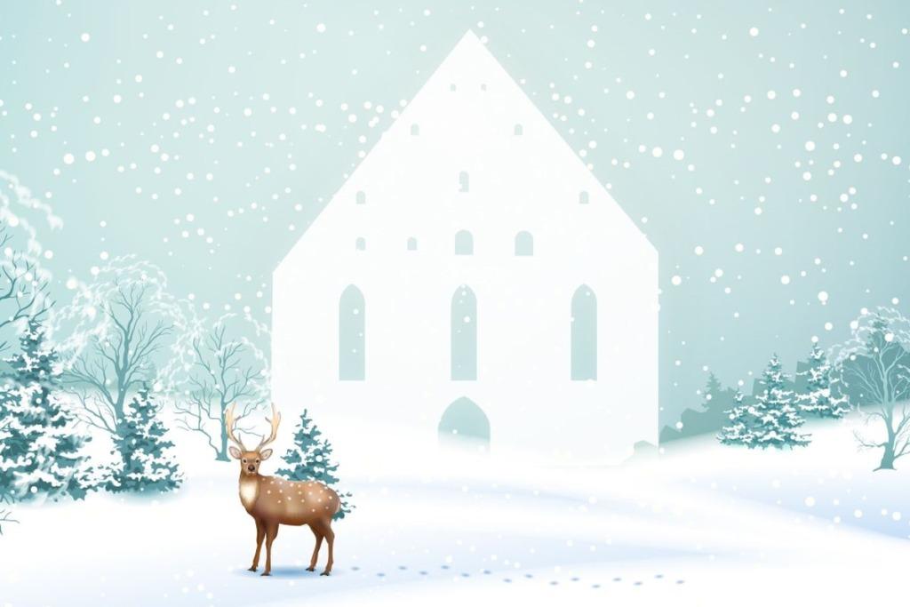 JÕULUD LÄHENEVAD! Pirital toimub esimest korda jõulumaa