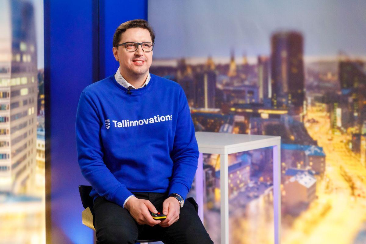 Tallinna innovatsioonijuht: mõelge globaalselt, aga testige Tallinnas