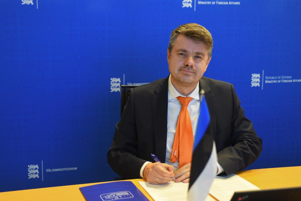 Eesti pürgib ametlikult Arktika Nõukogu vaatlejariigiks