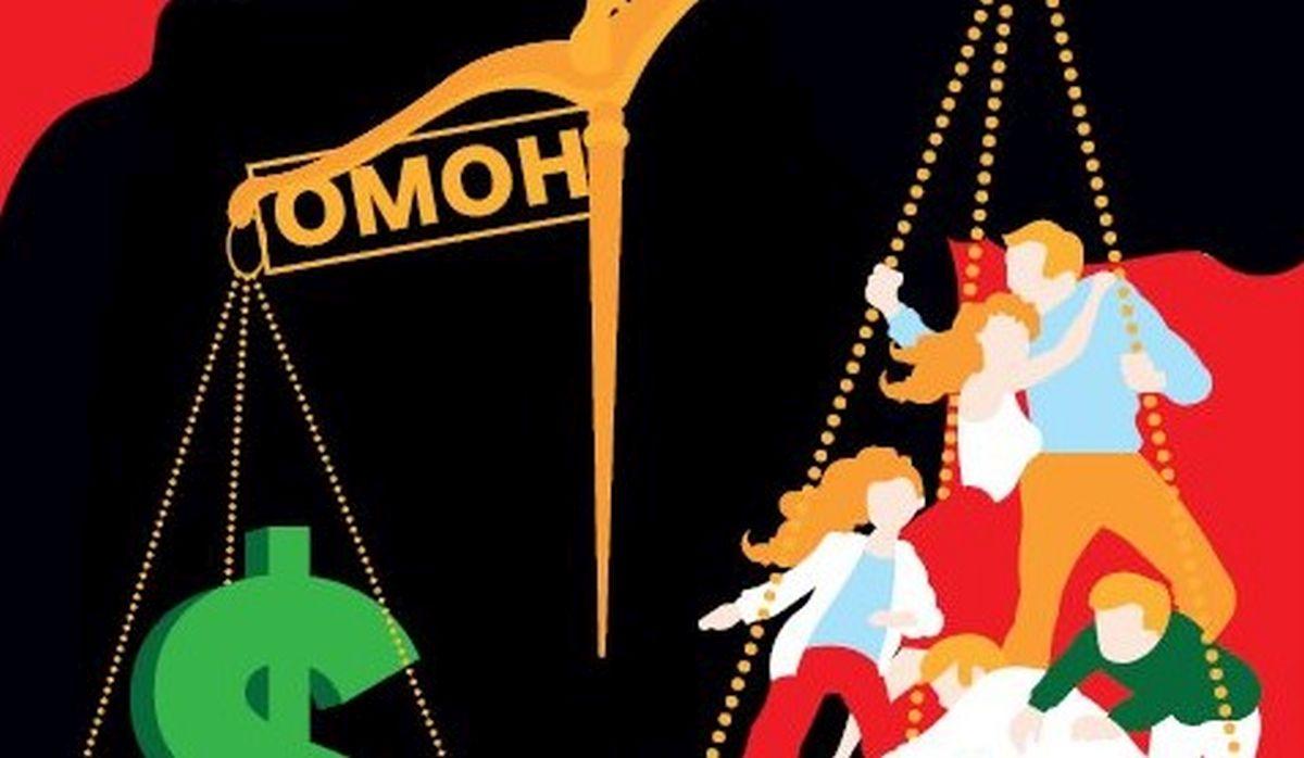 Telliskivi Loomelinnakus avatakse Valgevene protestikunsti pop-up näitus