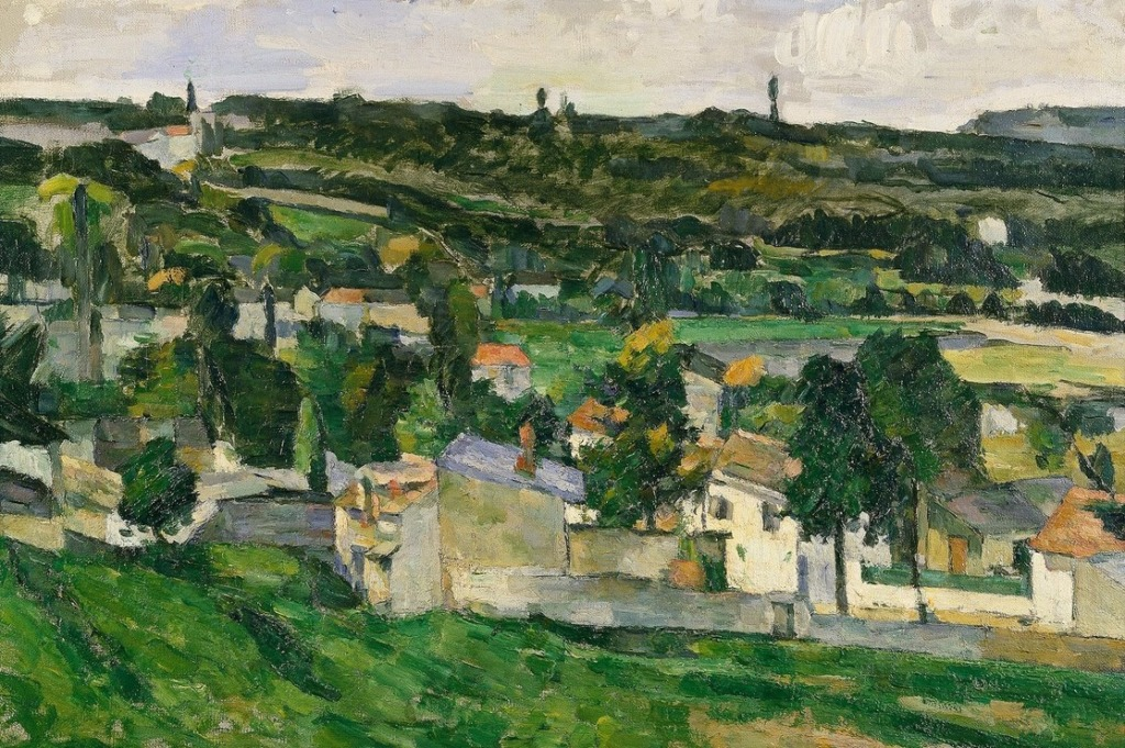 View-of-Auvers-sur-Oise