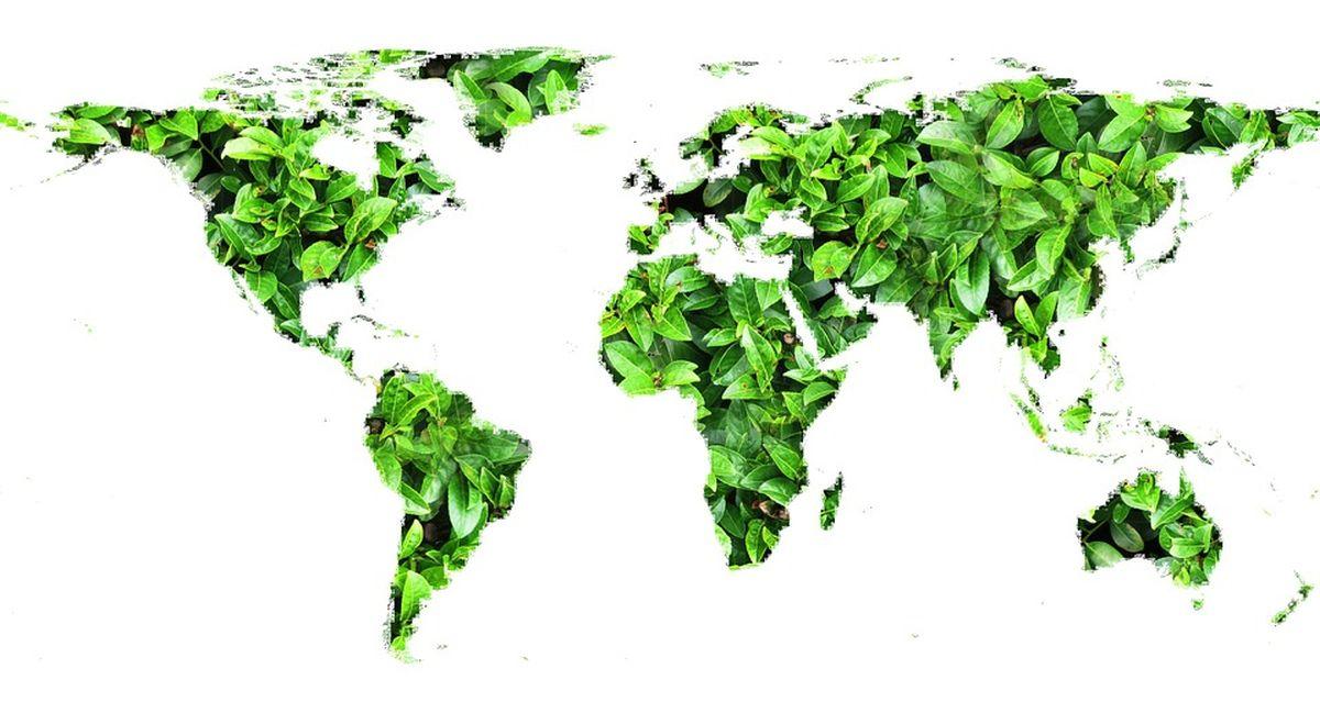 maa-loodus