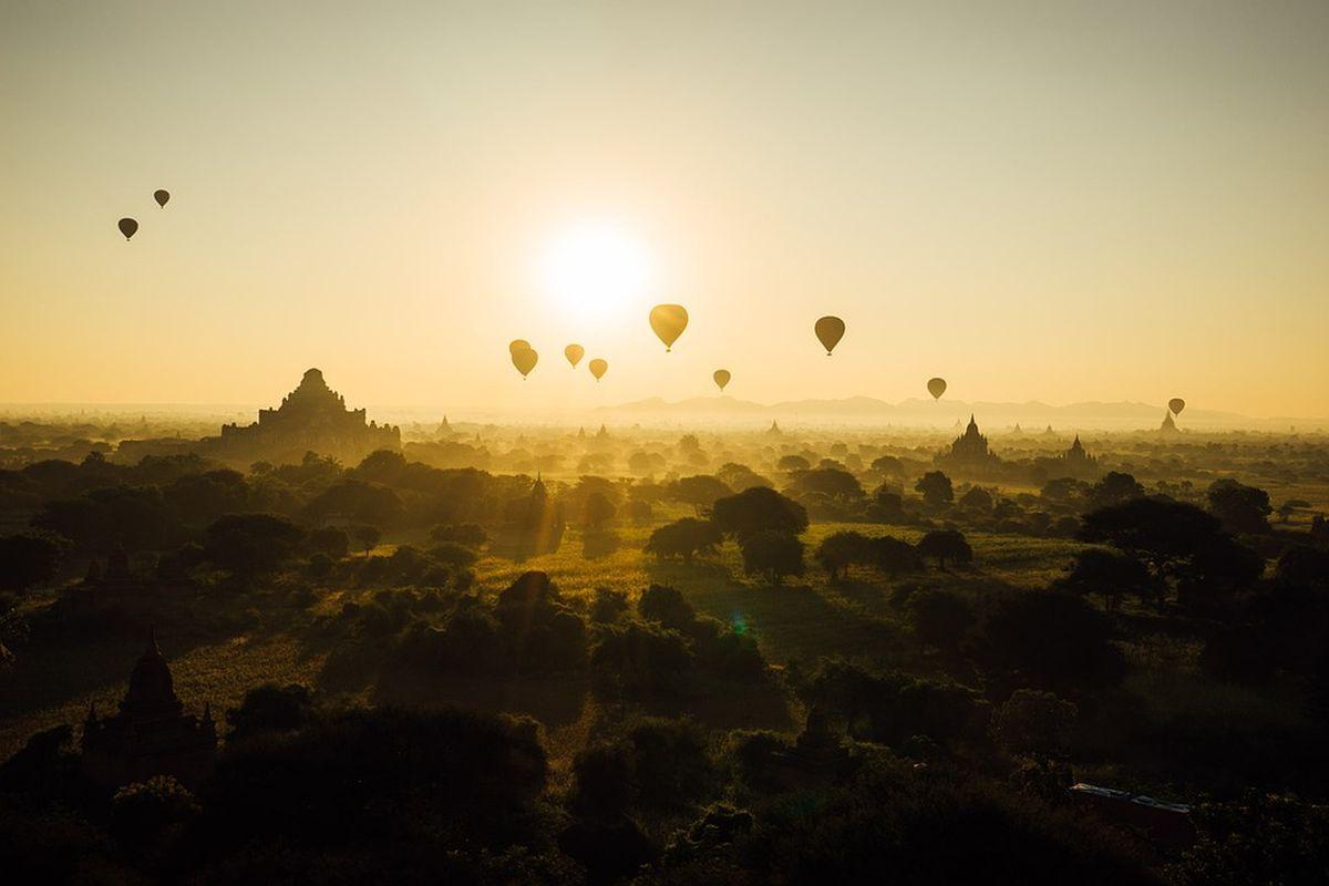 ÜHINE VÄÄRTUSRUUM! Valge Õhupall kutsub 11. novembril mõtisklema eeskujudest