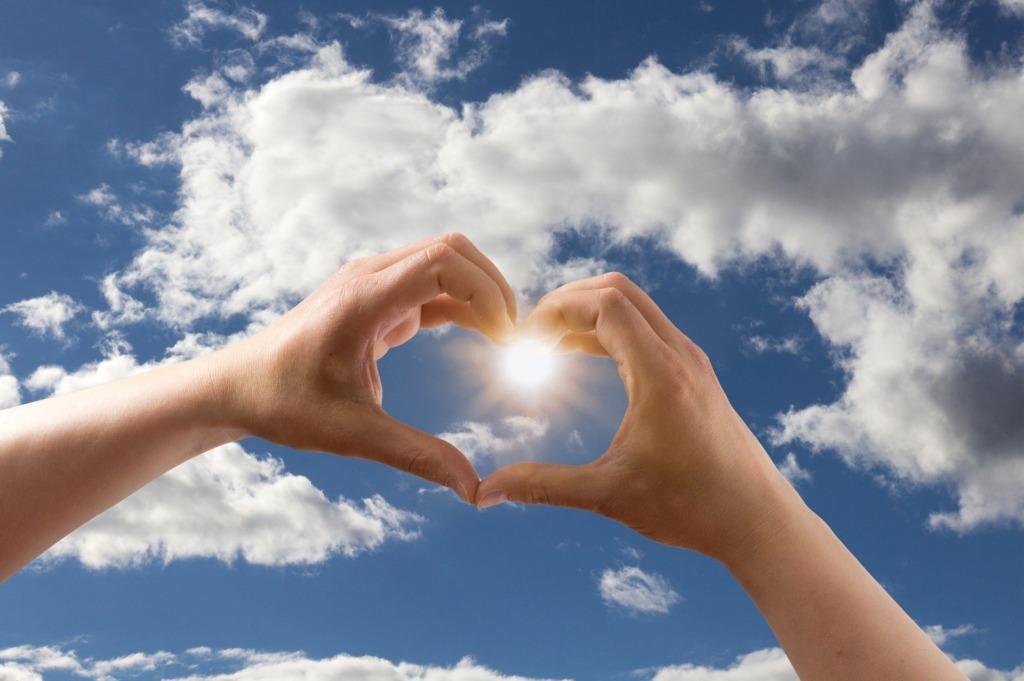 Armastus.Pixabay