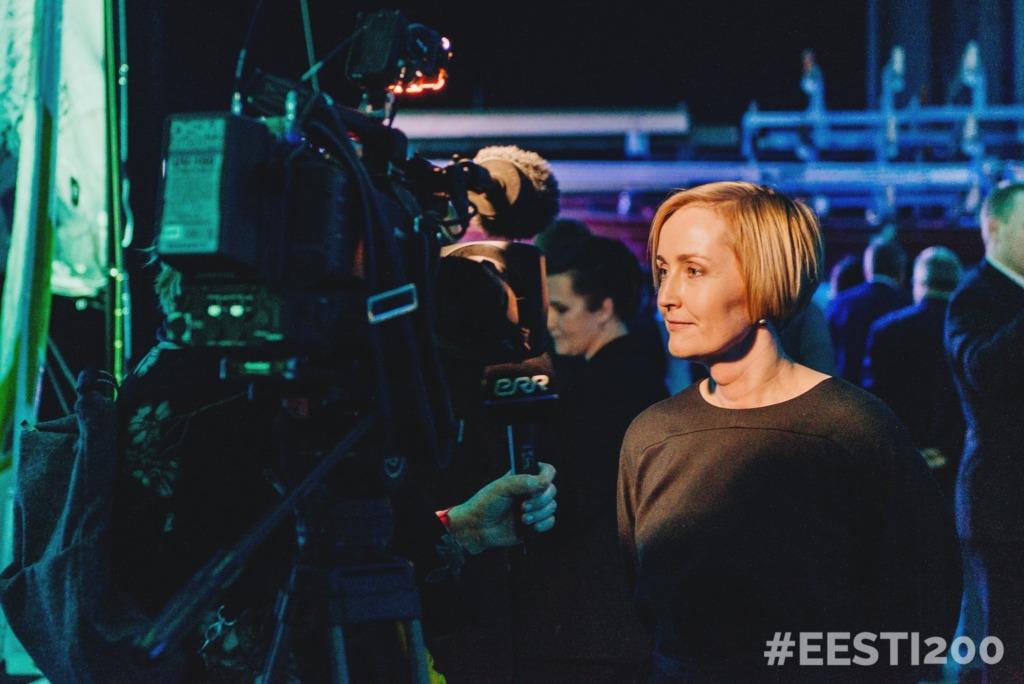 ERAKONDADE REITINGUD I Eesti 200 möödus EKREst ning tõusis populaarsuselt kolmandaks erakonnaks
