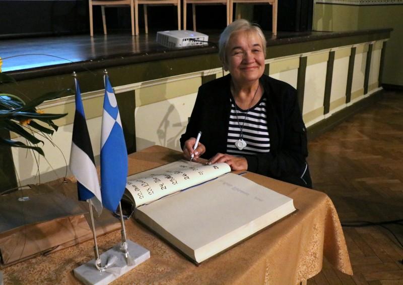 Haridus- ja Teadusministeerium ootab ettepanekuid Ferdinand Johann Wiedemanni keeleauhinna määramiseks