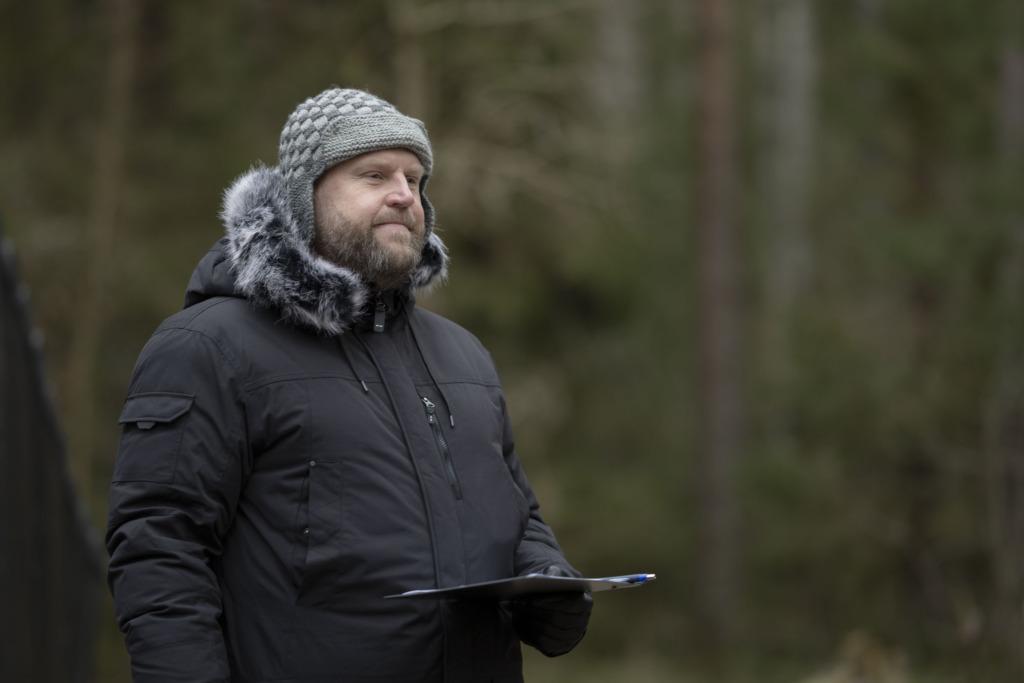 UUS RAHVUSSPORT I Kakerdajas avati Eesti esimene helkuritega märgistatud rabarada