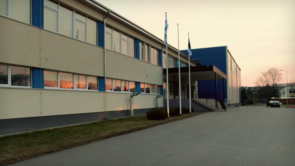 53. Keskkool