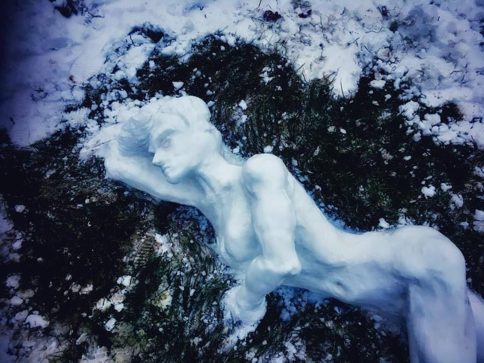 Kristiine lumememmed (5)
