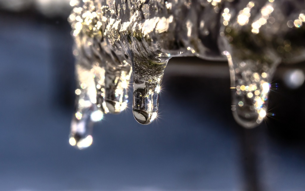 VIDEO I Külmapealinnas Jõgeval kasvatati võidu jääpurikaid