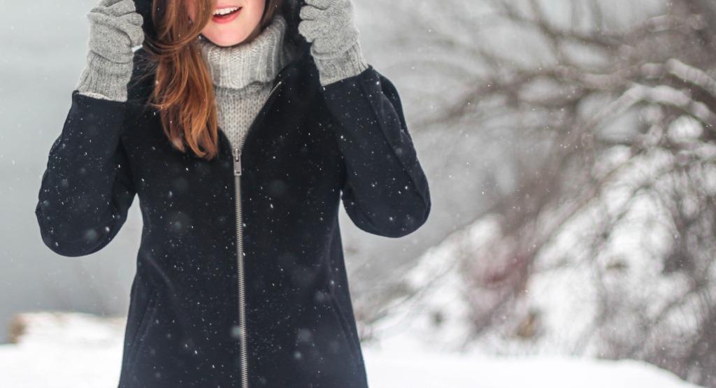 naine lumi.Pixabay